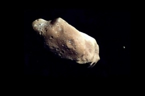 Мимо Земли 4 марта пролетел астероид, подобный челябинскому метеориту