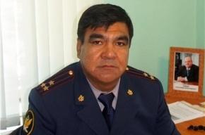 Полковник, занимающий высокий пост в петербургском УФСИН, задержан за мошенничество