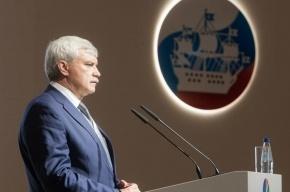 Губернаторский прием в рамках ПЭФ обойдется Петербургу в 30 млн