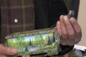 Аромат «Чебаркульский метеорит» разрабатывают в Челябинской области