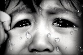 Гастарбайтер, жестоко избивший ребенка, стал фигурантом уголовного дела