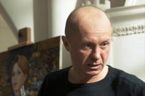 С актером Андреем Паниным простятся в московском Доме кино 12 марта