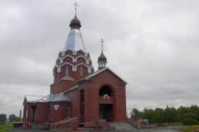 Наркомана задержали за мат и дебош в церкви