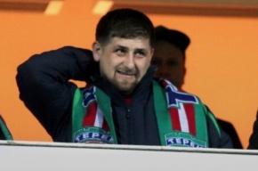 «Терек» не будет играть с «Зенитом» – таков приказ Кадырова