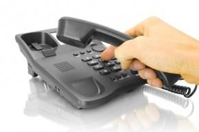 С 1 марта в Москве подорожает местная телефонная связь