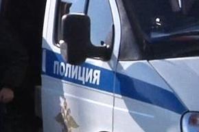 В центре Петербурга неизвестные в масках напали на танцовщицу ночного клуба