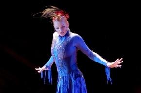 Балерин Большого театра заставляют обслуживать олигархов в постели