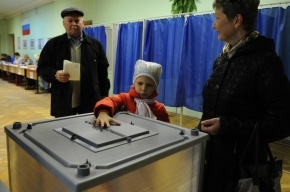 Депутаты Госдумы дали регионам право отказаться от прямых выборов губернаторов