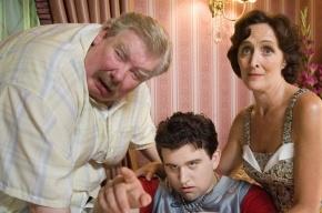 Умер Ричард Гриффитс, сыгравший дядю Вернона в «Гарри Поттере»