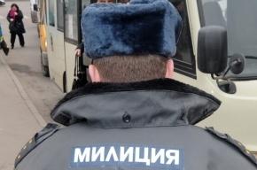 Милиционер из прошлого ограбил ювелирный магазин на проспекте Энгельса