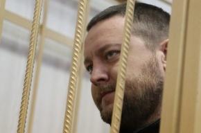 Напавший с серной кислотой на Сергея Филина выгородил заказчика