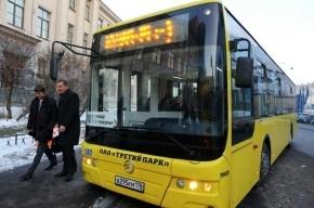 Бесплатный Wi-Fi появится еще на двух автобусных маршрутах в Петербурге