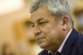 Вице-губернатор Кичеджи попросил у петербуржцев прощения. Бог простит