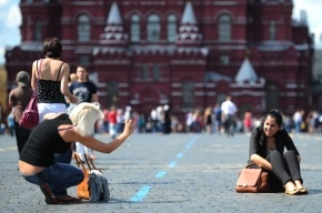 Россияне оказались лидерами по нелюбви к иностранцам