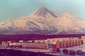 Трое опытных альпинистов погибли возле вулкана на Камчатке
