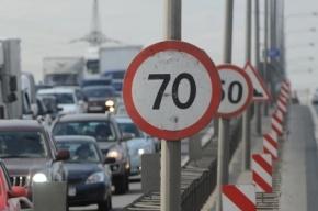 Медведев предложил приравнять серьезное превышение скорости к криминалу