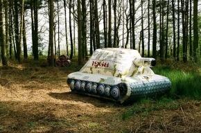 Россия будет воевать резиновыми танками и самолетами после 2014 года