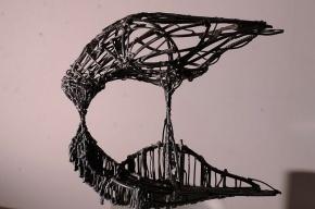 В Петербурге появятся скульптуры «Поцелуй», «Скорость» и «Чайки»