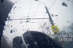 Пьяный водитель убил 12-летнего сына в ДТП и сам попал в реанимацию