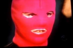 Кот из Pussy Riot, танцевавшая в храме Христа Спасителя, дала интервью американскому ТВ