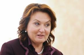 Экс-министр сельского хозяйства Елена Скрынник может стать фигуранткой нового дела о мошенничестве