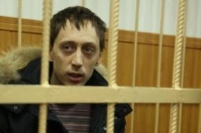 Дмитриченко показал следователям, как следил за Филиным