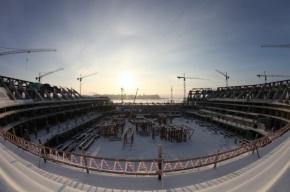 Cтадион на Крестовском острове будет стоить намного меньше 44 млрд рублей