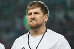 Российские судьи уважают Кадырова, но ждут извинений