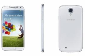 Samsung представил смартфон Galaxy S4, управляемый без рук