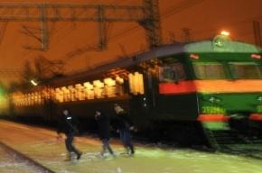 Пьяный подполковник ФСИН обматерил и обстрелял пассажиров электрички