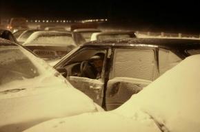 Дороги Петербурга – одни из самых опасных в стране