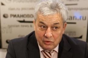 Вице-губернатор Кичеджи запретил повышать тарифы ЖКХ в Петербурге