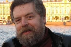 В Петербурге прощаются с экс-депутатом Госдумы, писателем-фантастом Евгением Красницким