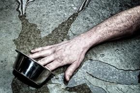 Петербуржец спрятал одну руку убитого товарища в Калининском районе, а другую – в Приморском