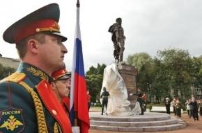 Губернатор Петербурга присвоил названия четырем улицам и одному шоссе