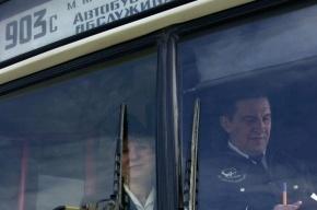 Общественный транспорт в России оборудуют алкозамками