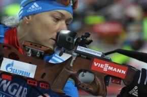 Тренерский совет поставил российским биатлонисткам двойку за провальный сезон