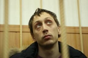 Артисты ГАБТ выступили с письмом в защиту Павла Дмитриченко