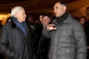 СМИ назвали имя нового «строительного» вице-губернатора Петербурга