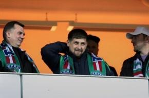 Терек – Рубин: Кадыров оскорбил судью - что сказал глава Чечни?