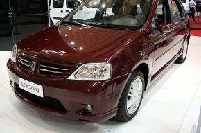 «АвтоВАЗ» начал сборку нового Renault Logan