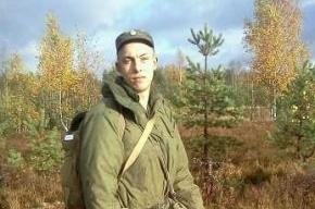В Петербурге призывник повесился за месяц до окончания срока службы