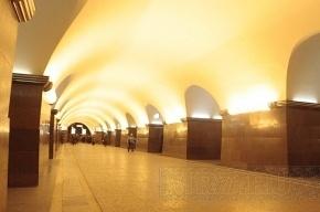 «Площадь Ленина 1» будет закрыта в часы пик для ремонта эскалатора