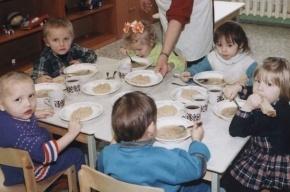 Четыре ребенка попали в больницу из детсада в Василеостровском районе