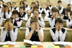 В России вернут обязательную школьную форму