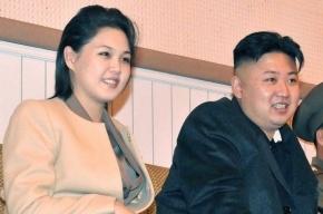 СМИ: У Ким Чен Ына родился ребенок неправильного пола