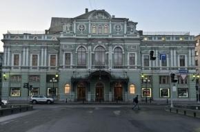 БДТ вернется в историческое здание на Фонтанке в октябре