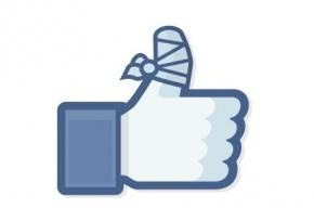 Роскомнадзор грозился навсегда заблокировать Facebook