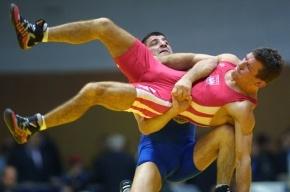 Олимпийский чемпион по борьбе объявил голодовку из-за решения МОК