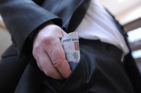 Российским чиновникам запретят намекать на взятку даже жестами